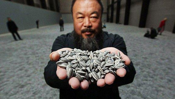 Ai Weiwei Never Sorry Upstate Films Ltd