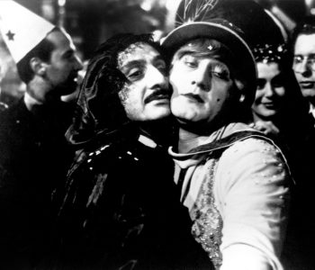 Fellini's I VITELLONI coming to Upstate Films