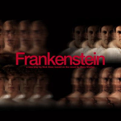London National Theatre: Frankenstein