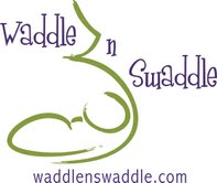 waddle and swaddle