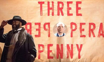 London National Theatre: The Threepenny Opera