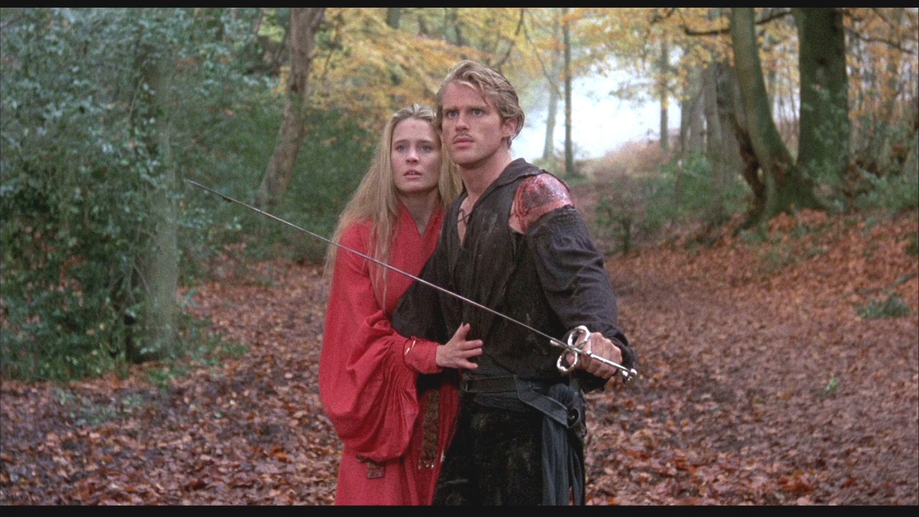The Princess Bride - Upstate Films, Ltd.