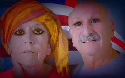 Tobe Carey & Linda Montano Make a Tape