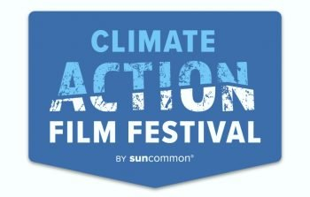 The Climate Action Film Festival (SOLD OUT)