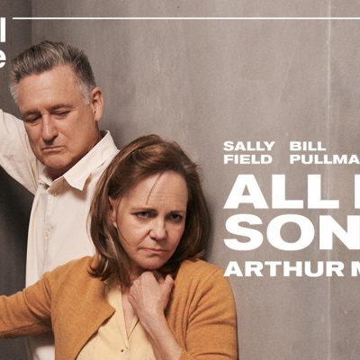 London National Theatre: All My Sons